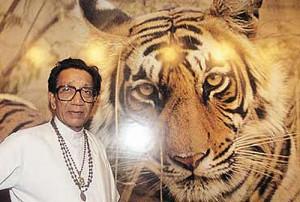 Bal-Thackeray