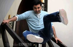 RP_Ranbir_Kapoor, B'day, indian Express