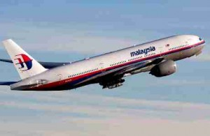 RP_Enigma of Flight MH370